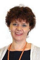 Dr Kirsten Jones