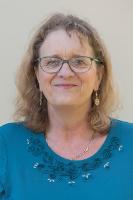Ruth Thomas - Chair of Natspec
