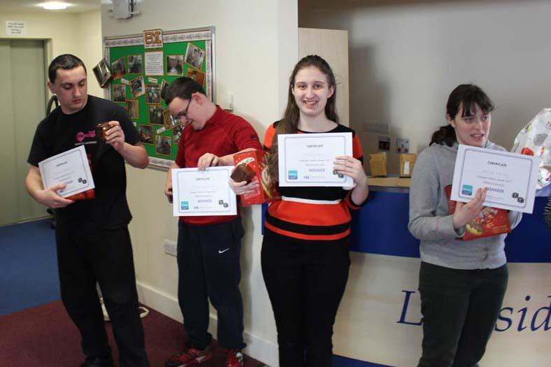 Wargrave House - Joint winners