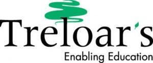 treloars logo