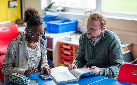 SEND Workforce Development Programme: Study Programmes
